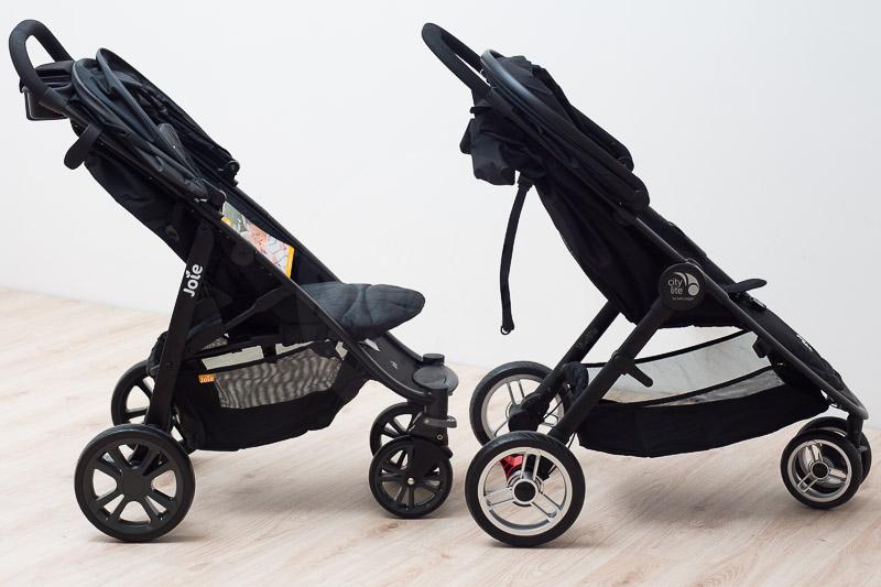 joie litetrax 4 vs baby jogger city lite. Black Bedroom Furniture Sets. Home Design Ideas
