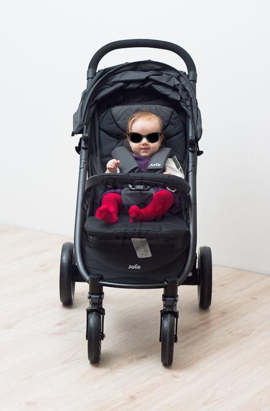 Joie Litetrax 4 Vs Baby Jogger City Lite