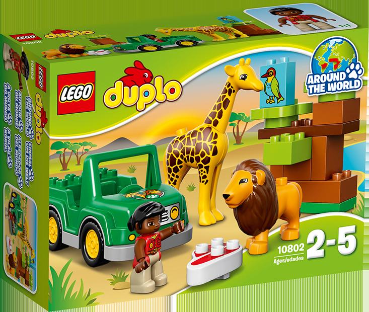 Jak Kupować Lego Duplo