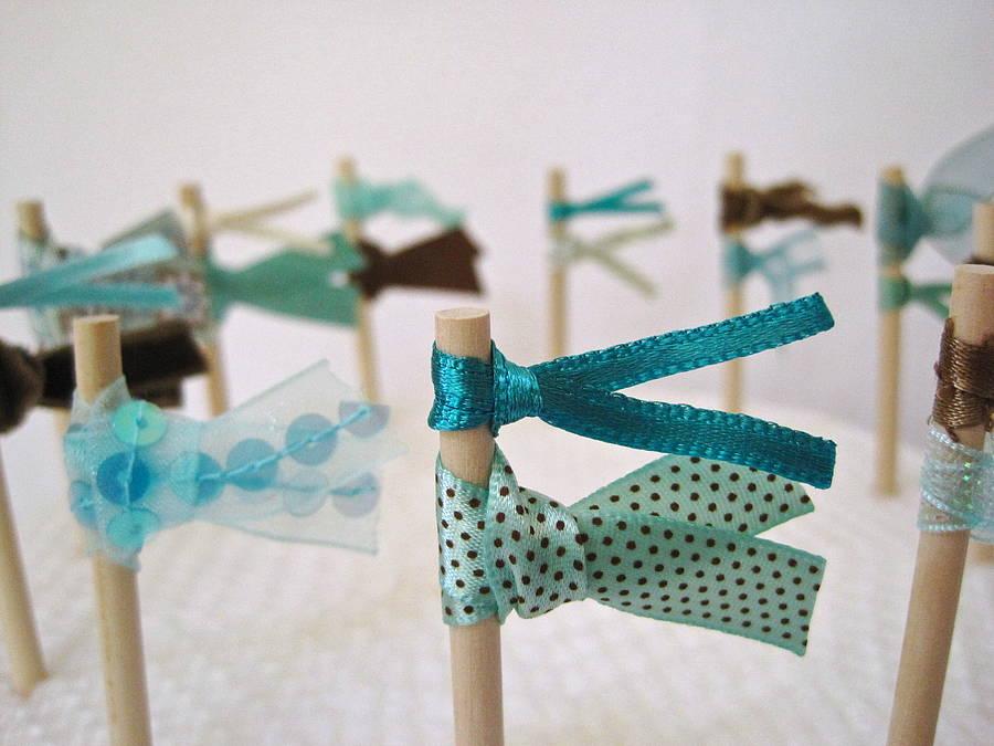 original_set-of-twelve-handmade-ribbon-cake-toppers