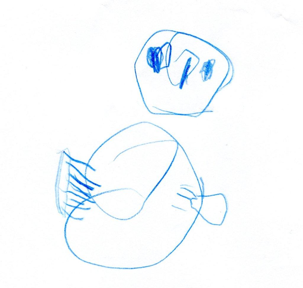 Portret Heli by Marysia - ostateczny dowód miłości ;)