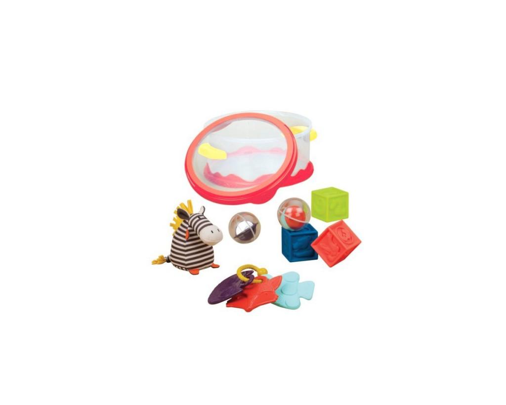 btoys-wee-b-ready-zestaw-dla-niemowlat-czerwony