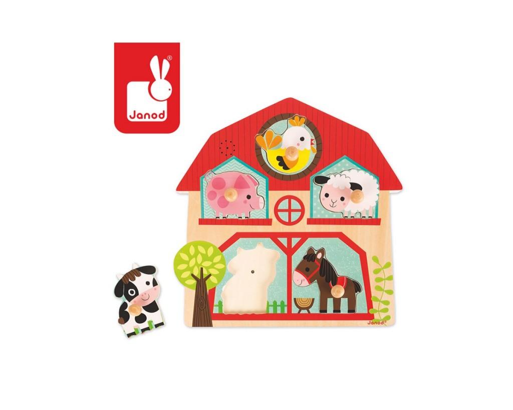 janod-puzzle-muzyczne-mieszkancy-farmy